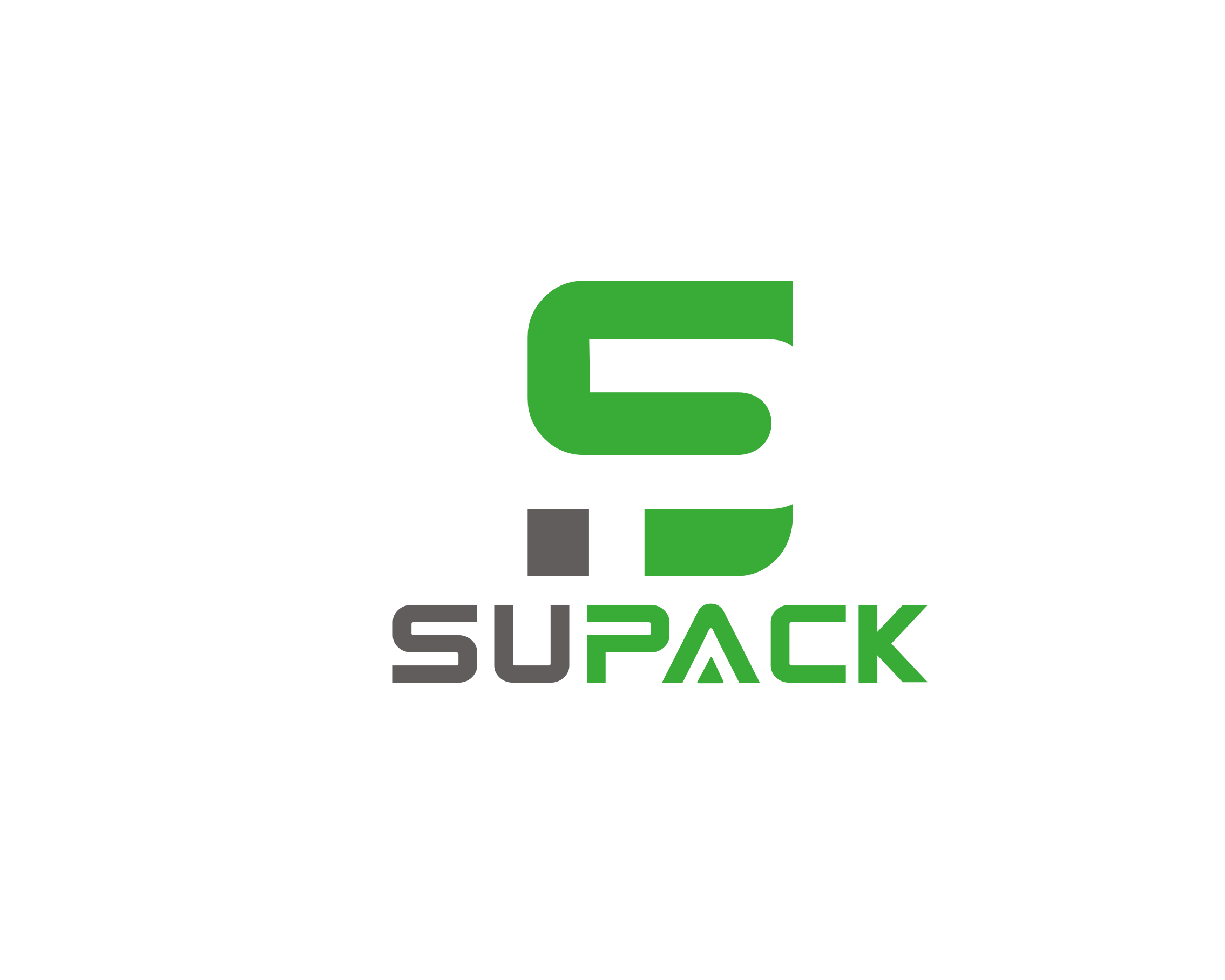 sustainable packaging Logo
